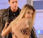 Suzie Carina - Horny Euro Sluts 3