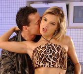 Suzie Carina - Horny Euro Sluts 5