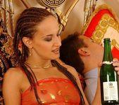 Andy Brown - Horny Euro Sluts 2