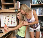 Horny Lesbians Anne & Ioana - Lez Cuties 5