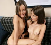 Lesbian Action with Ashley & Faye - Lez Cuties 4
