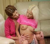 Lesbian Sex with Ingrid & Alexa - Lez Cuties 3