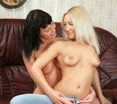 Lesbian Sex with Orina & Amira - Lez Cuties 3