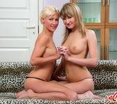 Lesbian Sex with Ania & Josie - Lez Cuties 20