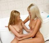 Pussy Licking with Bethany & Faith - Lez Cuties 10