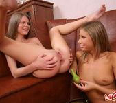 Kelly & Natalia Hardcore Lesbians - Lez Cuties 15