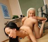 Dirty Lesbians Alexa & Reyna - Lez Cuties 4
