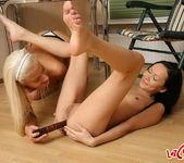 Dirty Lesbians Alexa & Reyna - Lez Cuties 7