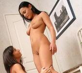 Dirty Lesbians Iyana & Darcy - Lez Cuties 2