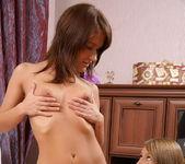 Marielou & Tanita Playing Lesbians - Lez Cuties 3