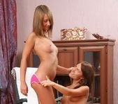 Marielou & Tanita Playing Lesbians - Lez Cuties 4