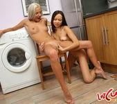 Dirty Lesbians Alexa & Reyna - Lez Cuties 14