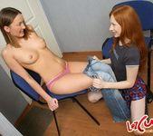 Dirty Lesbians Niki & Millena - Lez Cuties 5