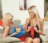 Lesbian Sex with Leona & Vika - Lez Cuties 2