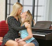 Horny Lesbians Niki & Marika - Lez Cuties 2