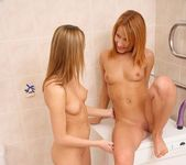 Lesbian Action with Ruby & Niki - Lez Cuties 12