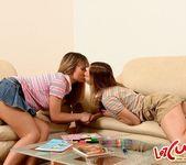 Eileen & Aubrie Lez Action - Lez Cuties 2