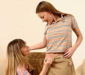 Eileen & Aubrie Lez Action - Lez Cuties 11