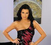 Dirty Lesbians Brandy Smile & Melissa Ria - Lezbo Honeys 3