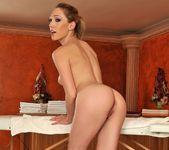 Dirty Lesbians Zafira & Lily LaBeau - Lezbo Honeys 2