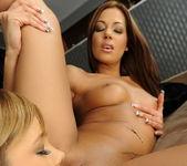 Nikita & Cipriana Playing Lesbians - Lezbo Honeys 5