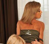 Ioana, Erica Fontes - 21 Sextury 11