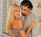 Ioana, Erica Fontes - 21 Sextury 8