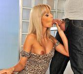 Ioana, Erica Fontes - 21 Sextury 9