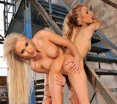 Ary, Michelle Moist - 21 Sextury 4