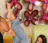 Kortney Kane - 21 Sextury 8
