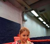 Nikky Thorne VS Nataly Von 3