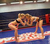 Nikky Thorne VS Nataly Von 5