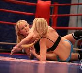 Sophie Moone VS Antonya 11