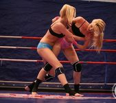 Sophie Moone VS Antonya 12