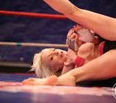 Lucy Bell VS Paige Fox 12