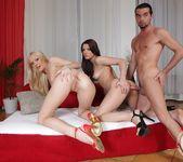 Angel Rivas, Logan - 21 Sextury 12