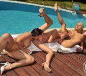 Sophie Moone, Zafira, Brandy 5