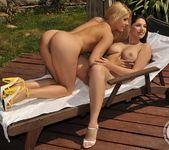Sophie Moone, Zafira, Brandy 19