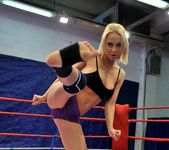 Tiffany Doll VS Mandi Dee 2