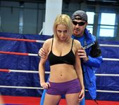 Tiffany Doll VS Mandi Dee 4