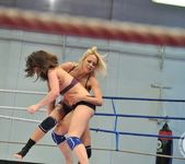 Tiffany Doll VS Mandi Dee 11