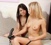 Alisha, Kelsie S. - 21 Sextury 8