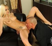 Erica Fontes - 21 Sextury 10