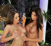 Nelly Sullivan, Ashley Brooke 5