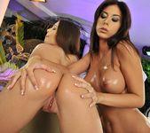 Nelly Sullivan, Ashley Brooke 7