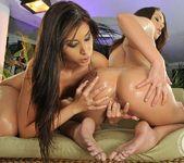 Nelly Sullivan, Ashley Brooke 19