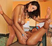 Jasmyne, Janelle - 21 Sextury 18