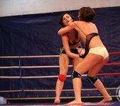 Selina VS Lexi Ward - 21 Sextury 7