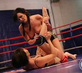 Selina VS Lexi Ward - 21 Sextury 10