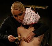 Kathia Nobili, Jeanine Hot 12